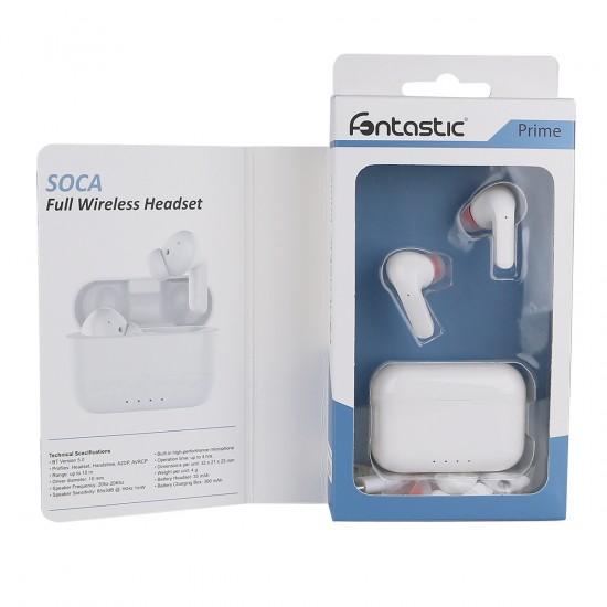True Wireless Stereo Kopfhörer Soca ws