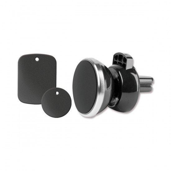 Car Air Vent Magnetic Holder Mago black
