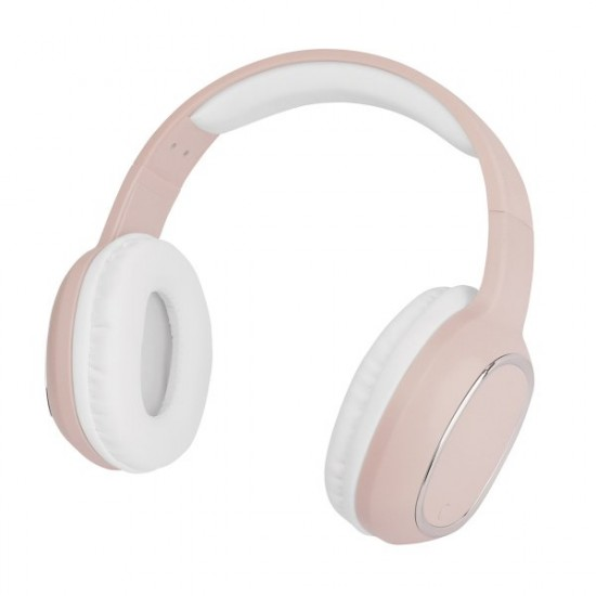 Essential BT On-Ear Headset SPLEND pink