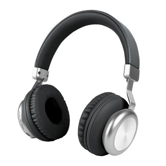 BT On-Ear Headset BaXx black/silver