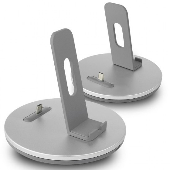 Dockingstation USB to Micro USB