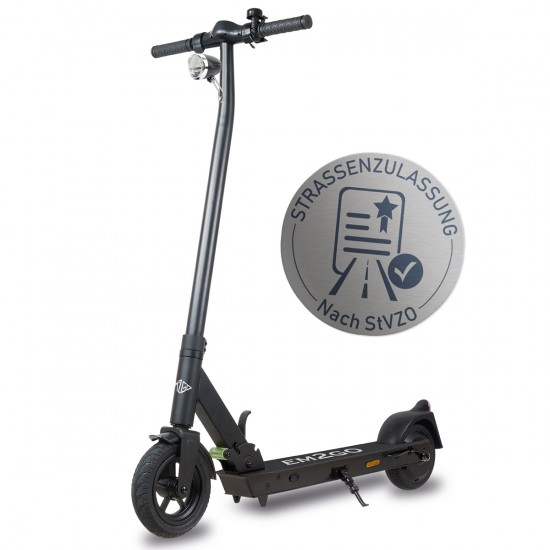 EM2GO E-Scooter FW103ST with 5,000mAh Battery