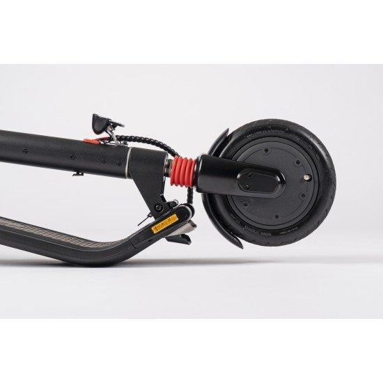 EM2GO E-Scooter FW106ST 6,400mAh Removable Battery