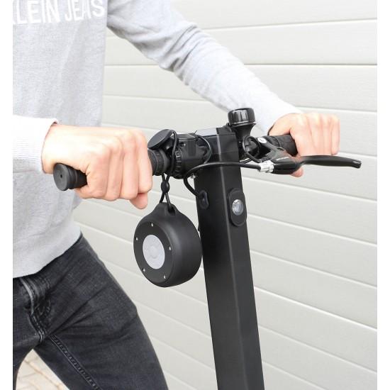 Essential Wirelesss IPX4 Speaker Luva bl / grey